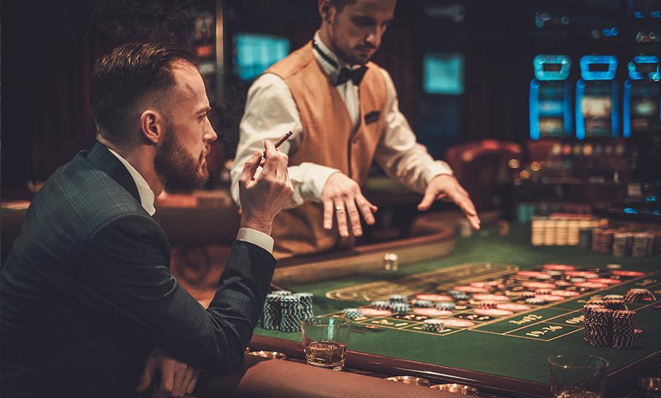 Обзор топовых казино Украины